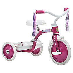Sunbeam Fairycake Trike with Streamers, Designed by Raleigh