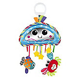 Lamaze Jelly Jinglefish - Soft Toys