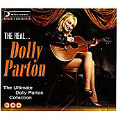 The Real - Dolly Parton (3Cd)