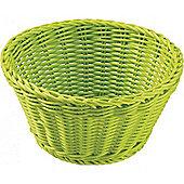 Westmark Saleen 18cm Round Multi Purpose Basket, Lime Green