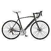Claud Butler Torino SR3D 59cm Black Road Bike