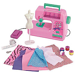 Steffi Girls Sewing Machine