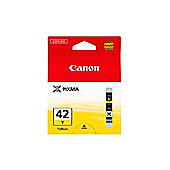 Canon CLI-42 (Yellow) Ink Cartridge