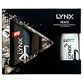 Lynx Peace Trio Gift Pack