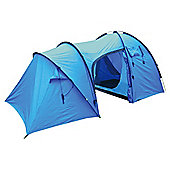 Tesco 4-Man Dome Family Tent