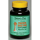 Papaya Enzymes, 180