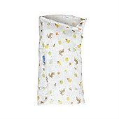 Grobag Swaddle (Woodland Friends)