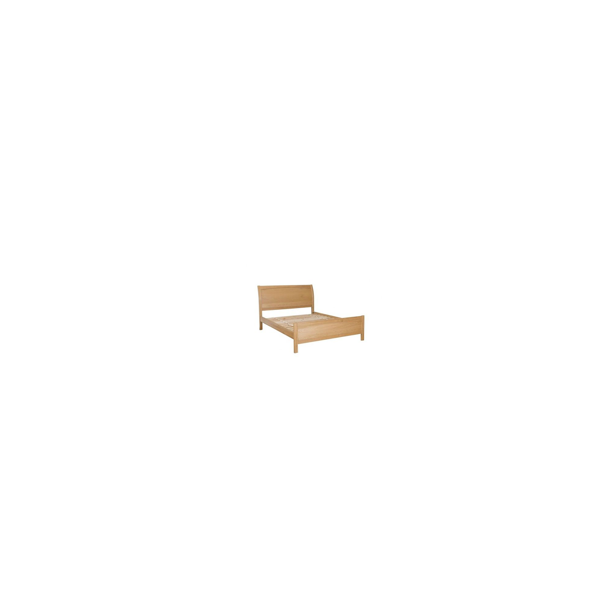Oakinsen Balmain Bed Frame - King at Tesco Direct