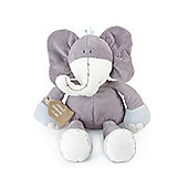 Mamas & Papas - Peanut Elephant Soft Toy - Once Upon a Time