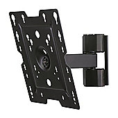 TruVue TVP240 Pivoting Wall Bracket for 22 -37 Inch TV