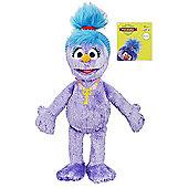 Sesame Street Furchester Friends Jumbo Soft Phoebe