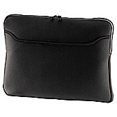 "Hama AHA Memory Laptop Sleeve up to 17.3"" Black"