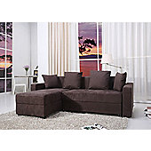 Leader Lifestyle Casa Convertible Sofa Bed