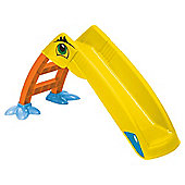 Junior Plastic Slide With 2 Steps