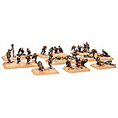 USA - Boat Section, Assault Company- Flames of War