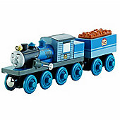 Thomas and Friends Wooden Railway Ferdinand Engine