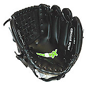 "Bronx 10"" PVC intermediate baseball glove"