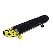 Zinc 79cm Mongo Skateboard