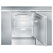 Indesit INFS1212 Table-Top Freezer, 60cm, A+ Energy Rating, White
