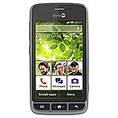 Tesco Mobile Doro Liberto® 820 Mini Steel