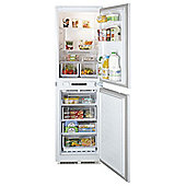 Hotpoint Built-In Fridge Freezer, HLF3114, White