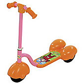 Teletubbies PO Scooter with sound