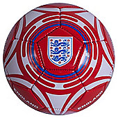 3 Lions Football Size 1