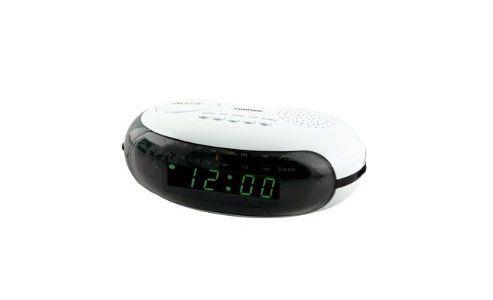 buy lloytron j412 bolero am fm radio alarm clock from our all clock radio range tesco. Black Bedroom Furniture Sets. Home Design Ideas