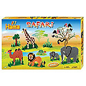 Hama Beads Safari Giant Gift Box