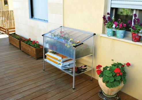 Palram Grow Deck