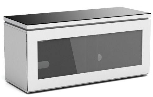 Gecko White Reflect REF1100 TV Cabinet