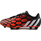 adidas Performance Junior Predito Instinct FG J Football Boots - Multi