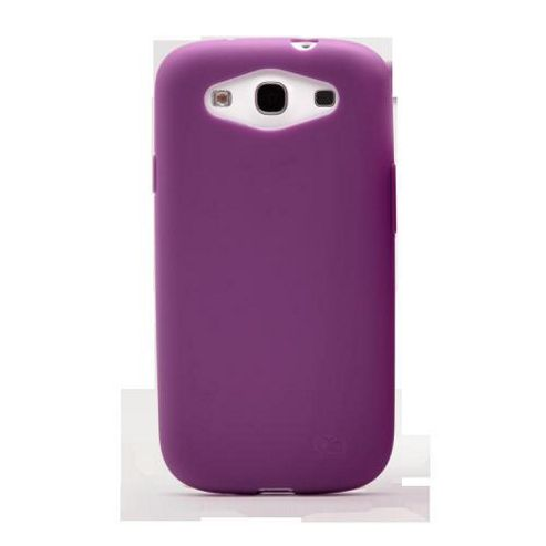 Olo Cloud Cases for Samsung Galaxy S3 - Purple
