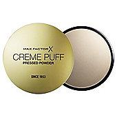 Max Factor Creme Puff Refill 005 Translucent