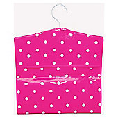 Tesco Peg Bag - Bright Candy