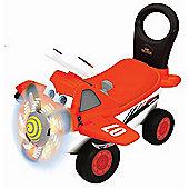 Disney Pixar Planes - Dusty Activity Plane