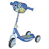 Monsters University 3 Wheel Scooter