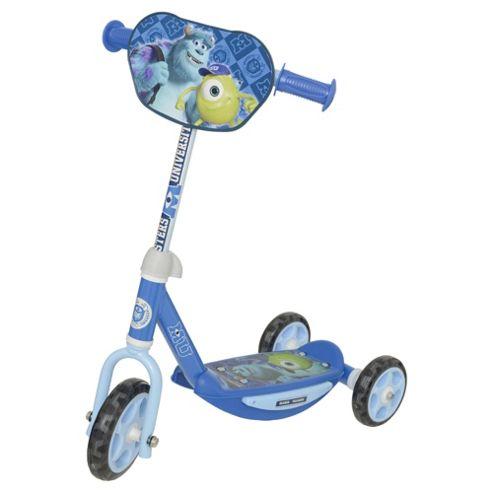 Monsters University 3 Wheel Scooter