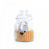 Grandma Memory' Glass Jar Scented Candle - Cookie