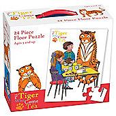 Tiger 24pcPuzzle