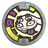 Yo-kai Watch Medal - Mysterious - Infour (Yotsume) [052]
