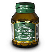 Natures Own Magnesium 50 Tablets