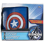 Marvel Avengers Assemble Magic Spring
