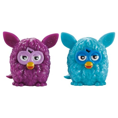 Furby Mashems - Blind Bags