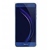 Honor 8 Dual camera SIM-Free 4GB RAM+32GB ROM Smartphone Blue