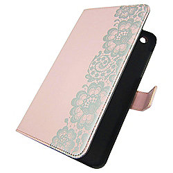 Tesco hudl 2 Folio Tablet Case – Vintage Lace