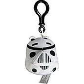 Angry Birds Star Wars Back Pack Clip - Storm Trooper
