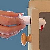 Dreambaby Maglock 4 Locks and 1 Key