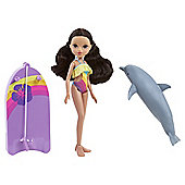 Moxie Girls Magic Swim Dolphin - Sophina
