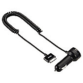 Hama Car charger For iPad - Black